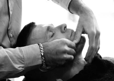 wet shave preparation